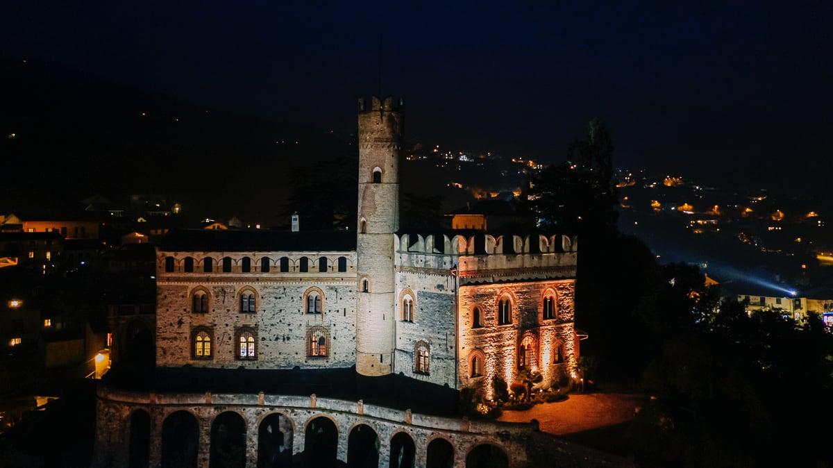 Castello di Villadora